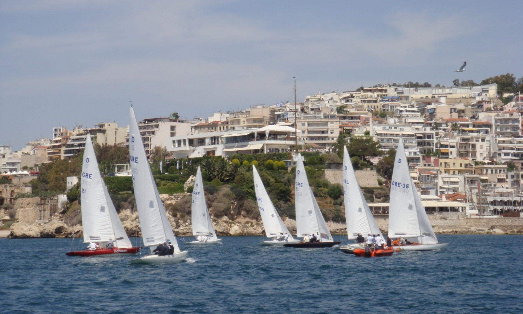Hellenic Dragon Class Association